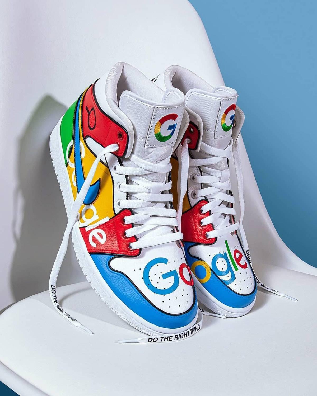 Nike abre la veda contra los customizadores de zapatillas con varias demandas en Estados Unidos