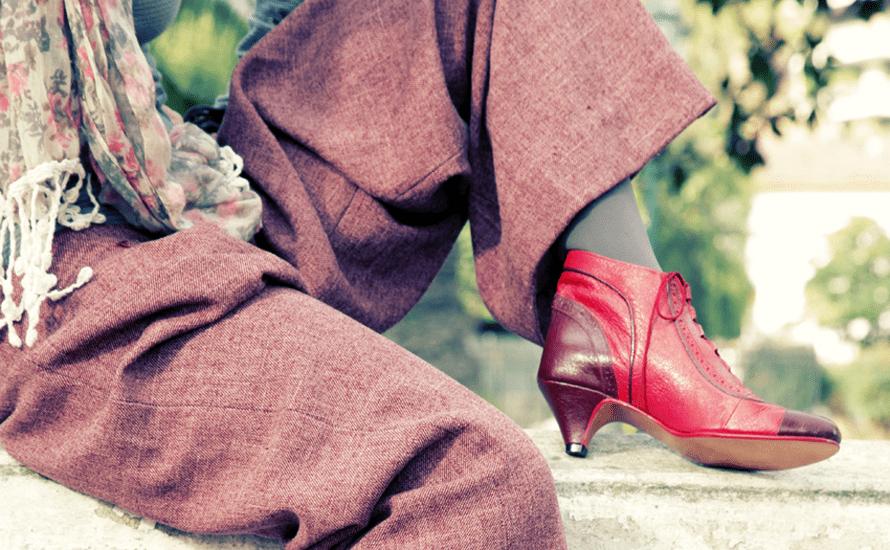 8d5608106 Diez marcas argentinas de calzado para seguir de cerca