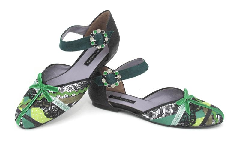 7b751cbf Diez marcas argentinas de calzado para seguir de cerca