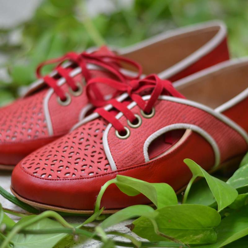 231d4120 Diez marcas argentinas de calzado para seguir de cerca