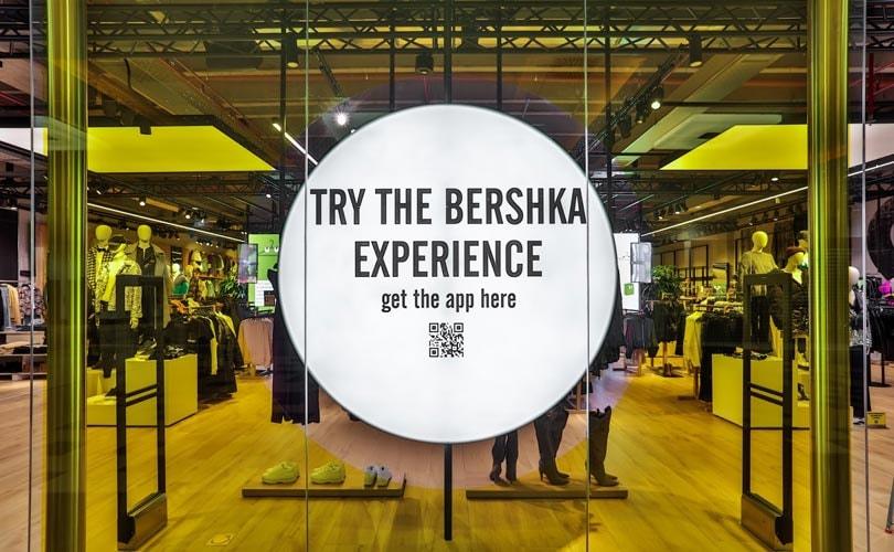 88ab650cf Bershka abre su primera tienda con tecnología avanzada